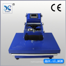 Newest Style Dye Sublimation Heat Press Machine