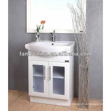 Modern bathroom furniture set