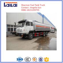 Shacman Tankwagen Dlong 8X4 40000L Tankwagen
