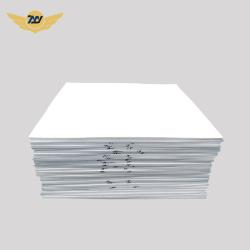 Clear PTFE Skived Teflon Sheet Roll