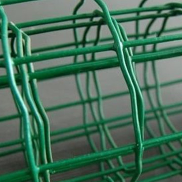 Gartenumrandung Holland Welded Wire Mesh Fence