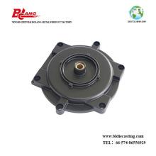 Kundengebundene Aluminium-Druckguss-Maschinen-Teile der hohen Qualität