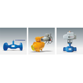 High quality and High pressure ductile iron ball valve