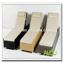 Audu Aluminium Outdoor People Lounger Furniture