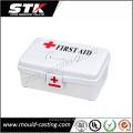 Kundenspezifischer Plastikspritzen-Kasten für medizinisches