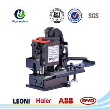 OEM & ODM Wire Press Mold aplicador para Terminal Crimping Machine