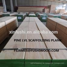 Radiata Pine Gerüst Plank 39 * 230mm Speziell für Australien Markt