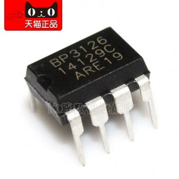 BZSM3-- 3126 DIP-8 LED constant current power switch Electronic Component IC Chip BP3126