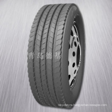 Truck tire 8.5R17.5 hot sale 12PR