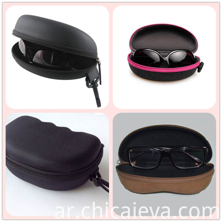 EVA glasses case