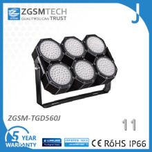 560W светодиодный проектор свет для футбольного поля 5-летняя гарантия