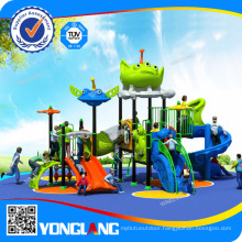 Children Plastic Playground Toy