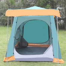 En plein air 4-6 personnes Family Camping Park Super Tente