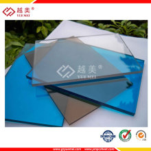 Polycarbonate Sheet of Solid Sheet Hollow Sheet Corrugated Sheet with 10 Years Warranty