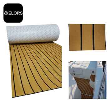 Melors Boat Deck Bodenbelag EVA Traction Sheet