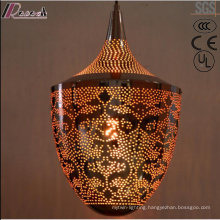 European Fashion and Modern Hollow Pendant Light with Dining Room
