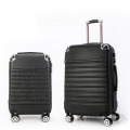 20 24 inch super light ABS PC luggage