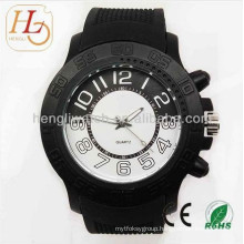 Hot Fashion Silicone Watch, Best Quality Watch 15082
