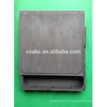 carbon graphite plates