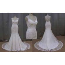 Robes de mariée de style brésilien