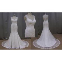 Brazilian Style Bridal Wedding Dresses