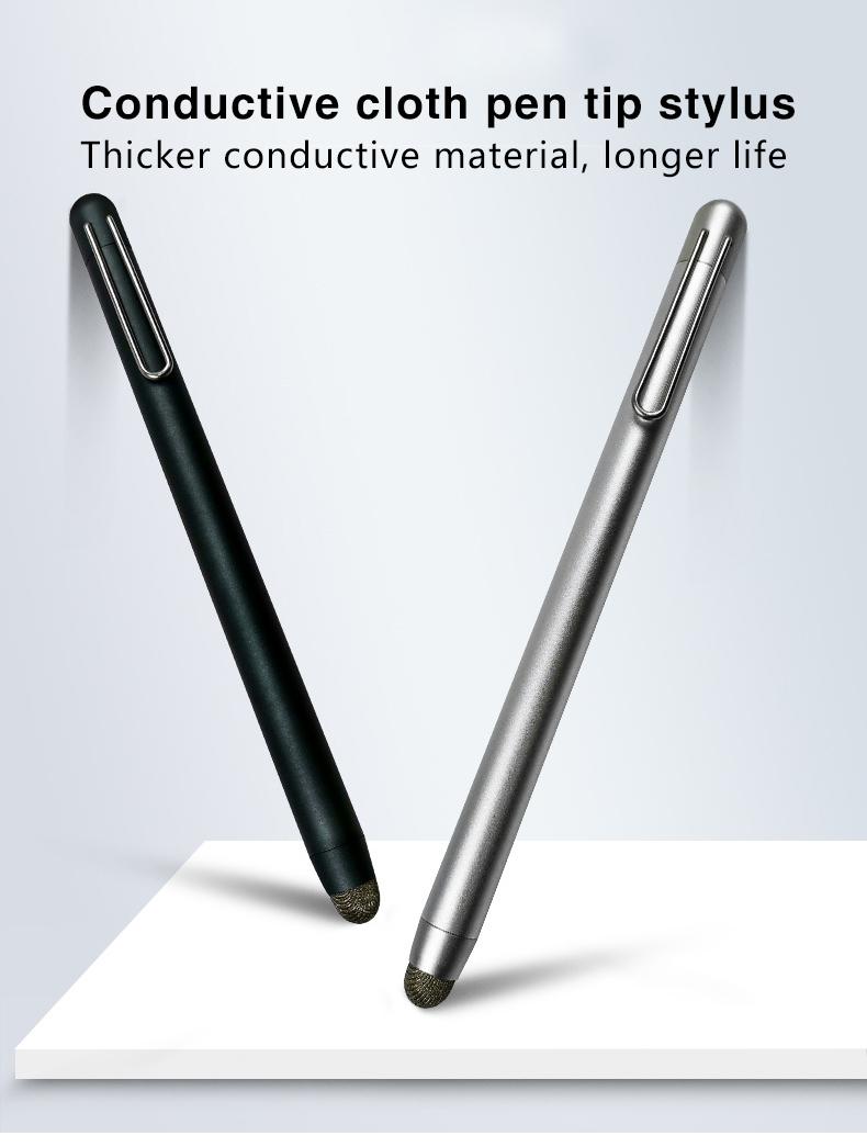 tablet stylus pen cloth