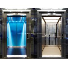 Komplette Türmodernisierung für Aufzüge mit mehreren Marken