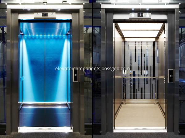 Elevator Complete Door Modernization
