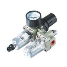 ESP-Pneumatikfilter mit Druckminderer, Schmierstoffgeber AC-Serie Luftfilterkombination