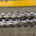 Bimetall Schraube mit Ni60 von KENNAMETAL STELLITE