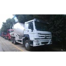 HOWO 6 * 4 Cement Mixer Truck Camião betoneira