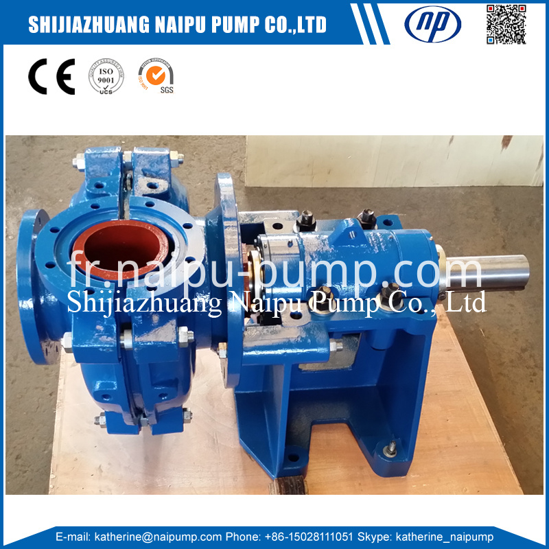 150EL centrifugal pump