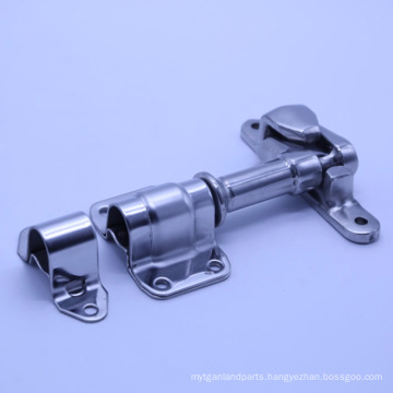 Steel and Stainless Steel Truck and Trailer Door Locks --TBF NO :011110
