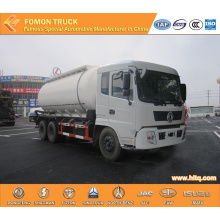 bulk cement tanker hot sale new modle 28m3