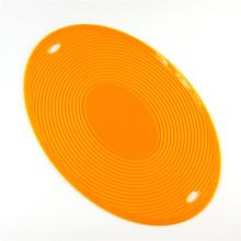 Silicone Mat Dish Drying Desk Mat