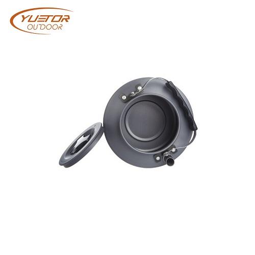 1.1L Ultralight kettle
