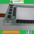 Sirkuit PCB kaku Kabel FPC Keypad Karet Switch
