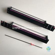 warping machine stop Motion Sensor Bar