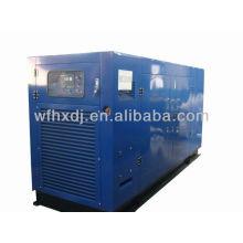 Gerador diesel de 60KVA com caixa silenciada
