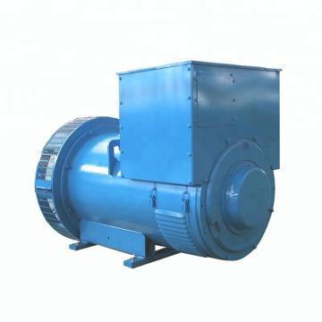 Gerador diesel de 6kw 7.5kva com rádio do alternador o custo do preço elétrico do dínamo de 3 fases