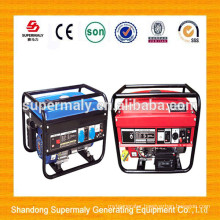 1-5 KW portable gasoline generator sets