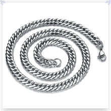 Fashion Jewellery Fashion Necklace Stainless Steel Chain (SH065)
