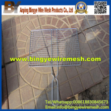 Wire Mesh Deep Processing Products for Barbecue