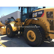Baik Condition Used Cat 950L wheel loader sale