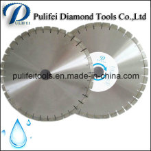 Stone Saw Steel Diamond Circular Cutting Disc