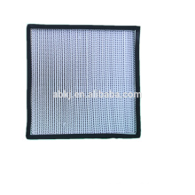 H13 class box type separator hepa filter for laminar air flow hoods