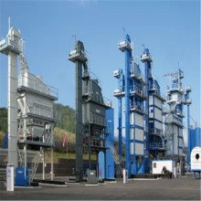 Best Quality for Side-Type Asphalt Plant 120t/h Phoenix Asphalt Batch Plant Cost supply to Djibouti Importers