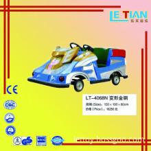 Hot Outdoor Playground Children Toy Car (LT4068N)