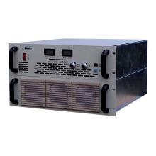 Fuente de alimentación de carga de alto voltaje de alta potencia resistente
