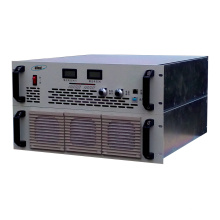 Ruggedized High Power High Voltage Charging Power Supply